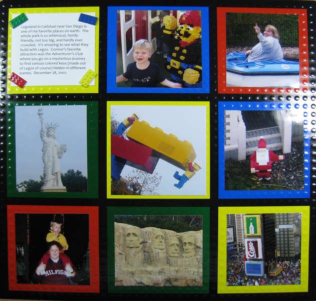 Legoland California2