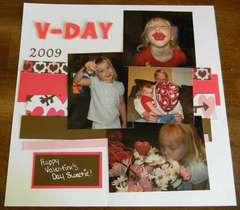 VDay 2009