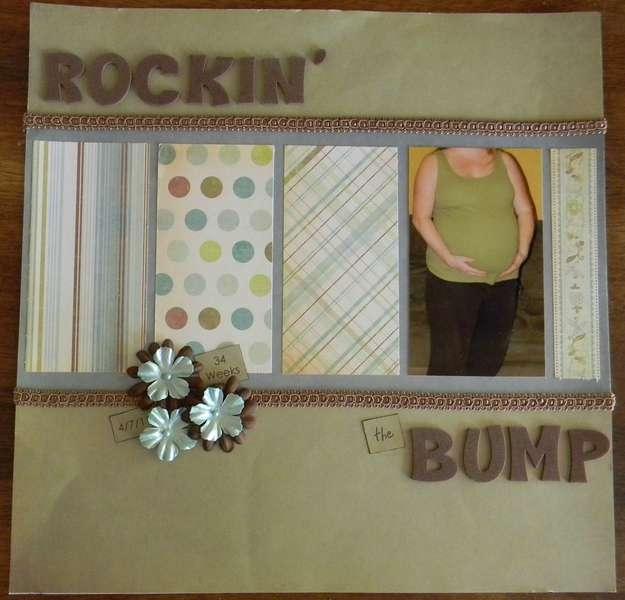 Rockin' the Bump