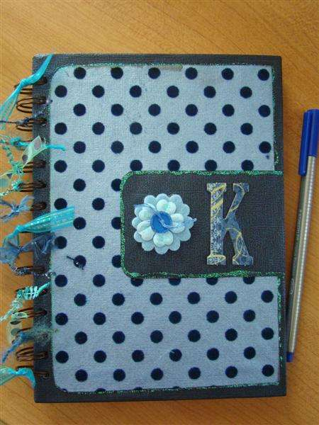 K Notebook