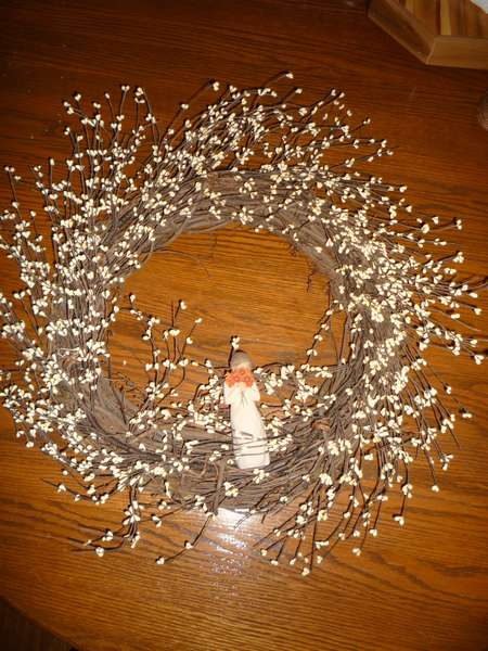 Willow Tree Wreath