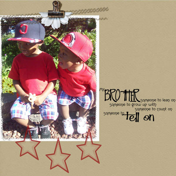 ::brothers::