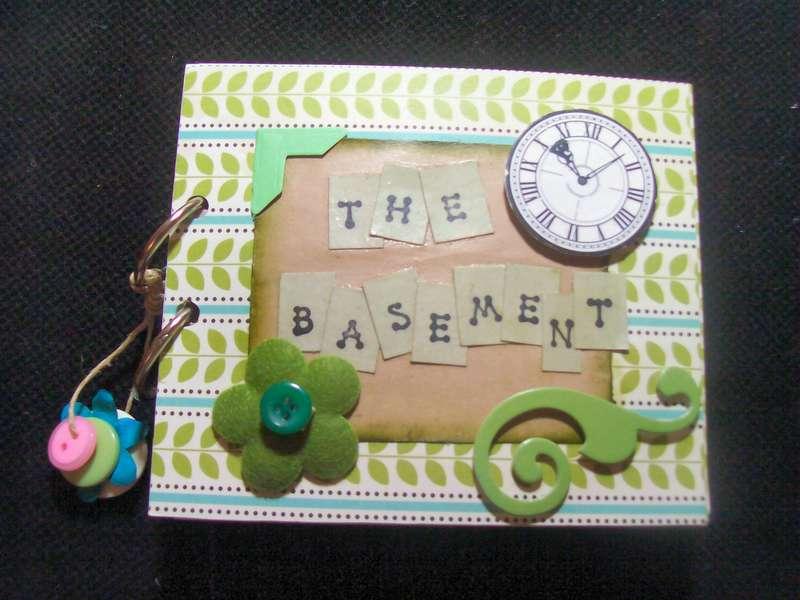 ::the basement::