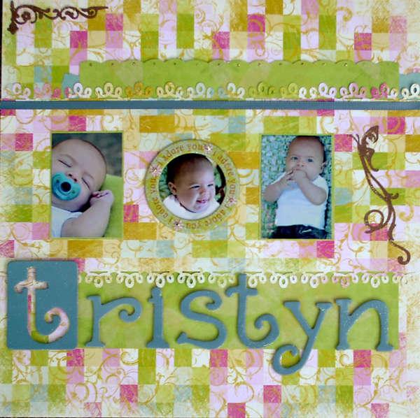 Tristyn