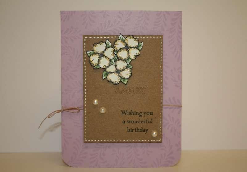 Wishing you a wonderful birthday