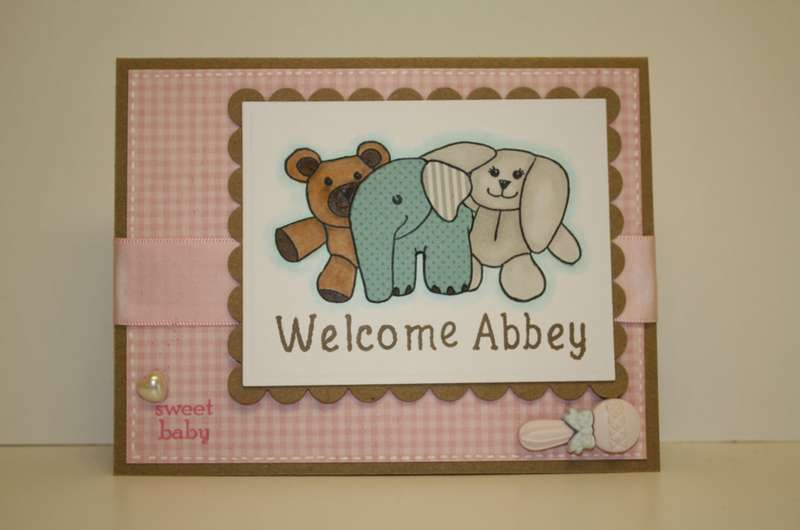 Welcome Abbey