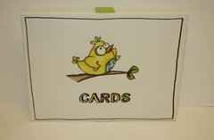 One Layer Card Set