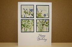 Tile Card