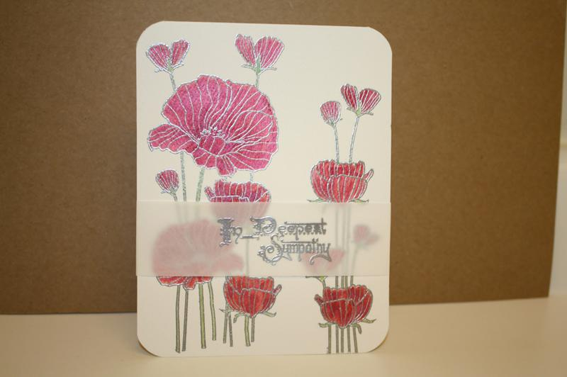 Another sympathy card