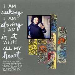 I am Seeking