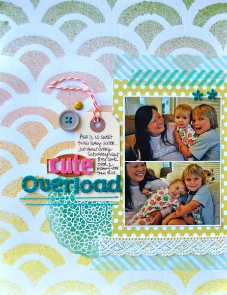 Cute Overload by Amy Tan