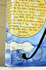 Graduation Keepsake by TCW DT Member Sue Carroll