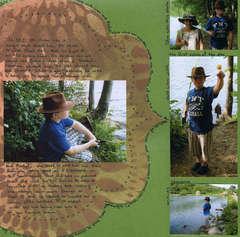 Liam's Fish