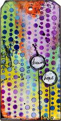 Dream Hope by Ronda Palazzari
