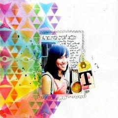 T by Julie Fei-Fan Balzer