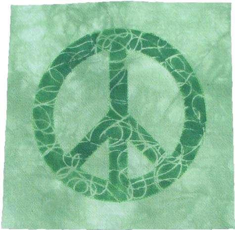 Batik Peace