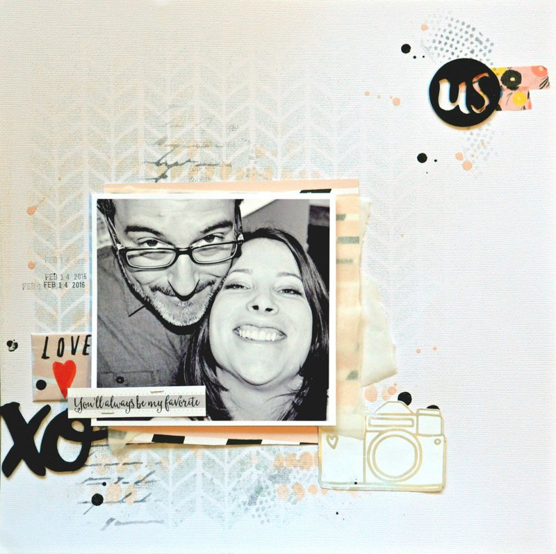 Love Us by Jenni Calma