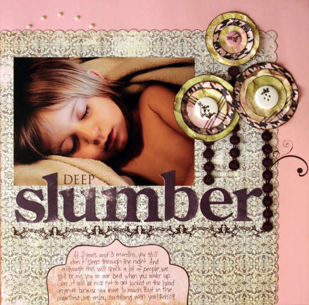 Deep Slumber
