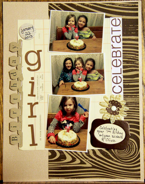 ~Birthday Girl~
