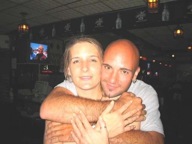 Steve & Lynda