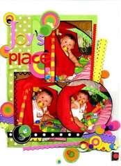 A4 Joy's Place