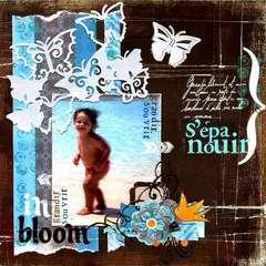 Bloomini studio Challenge
