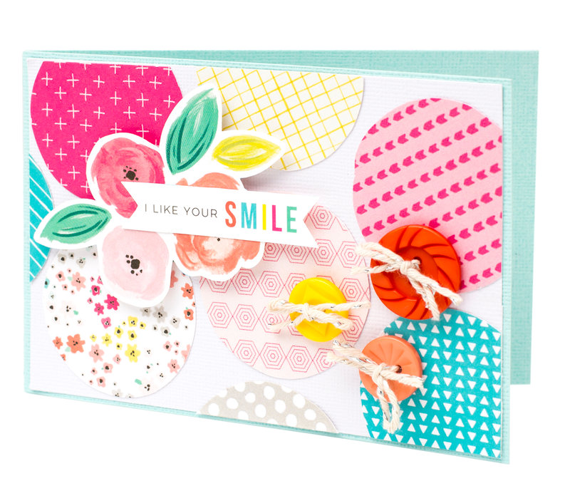 New Fancy Free by Paige Evans for Pink Paislee