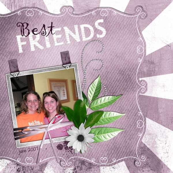 Best Friends: SNP & Les