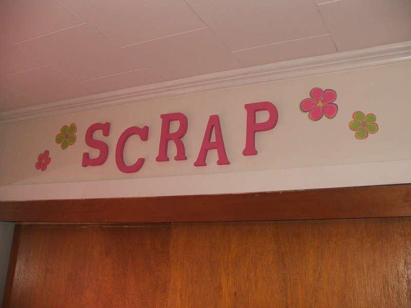 Scraprooom #1