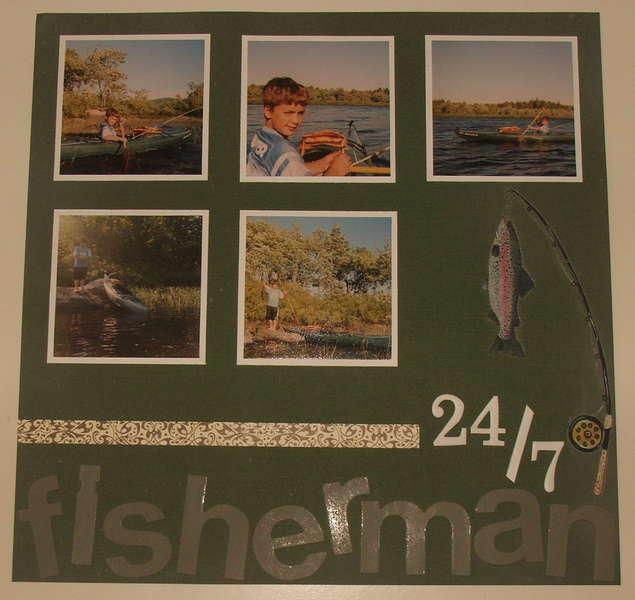 24/7 Fisherman