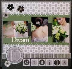 **Dream Details**
