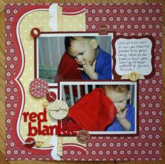 Red Blankie