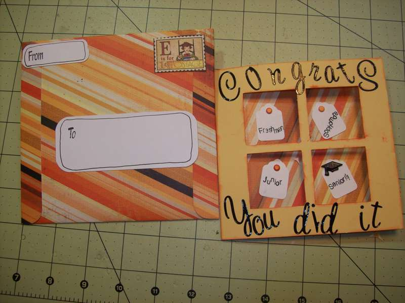 NSD Snail Mail Challenge