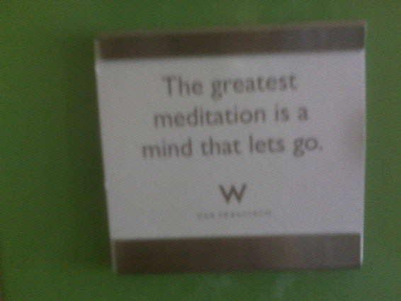 Buddha Message