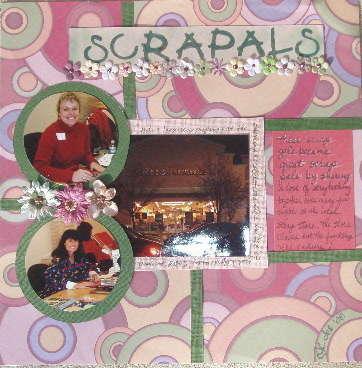 Scrapals