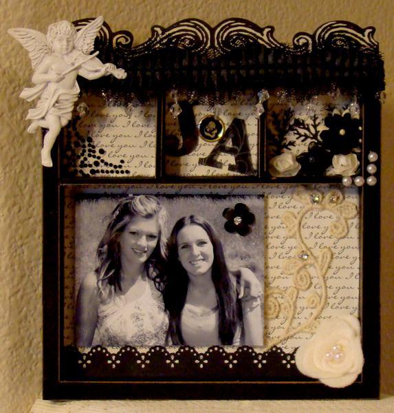 J & A (Jen & Ashley)