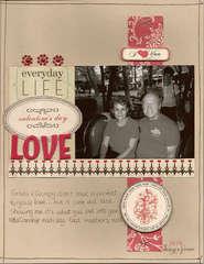 Everyday Life Valentine's Day Love