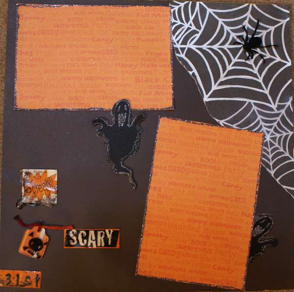 Halloween page 2