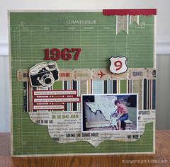 1967- Simple Stories