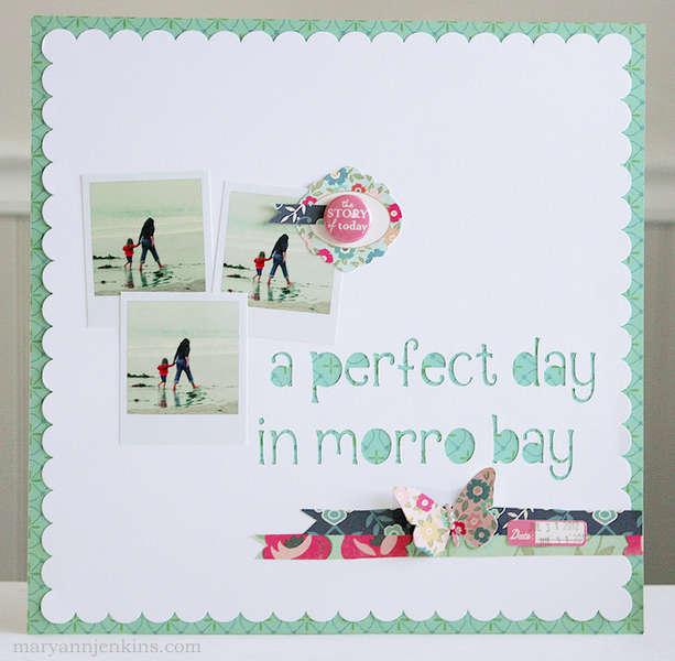 A perfet Day in Morro Bay