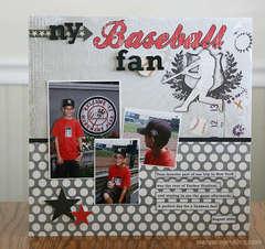 NY Baseball Fan