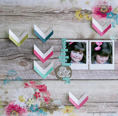 and Funny Too - My Creative Scrapbook