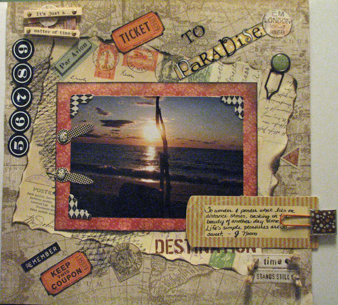 Ticket To Paradise 2 Showing Hidden Journaling