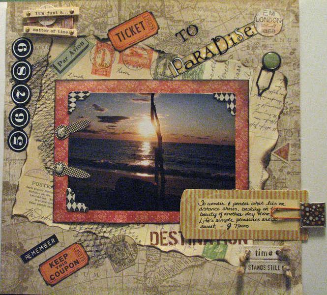 Ticket To Paradise 2 Showing Hidden Journaling
