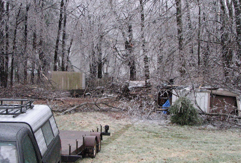 Ice Storm 12/11/08