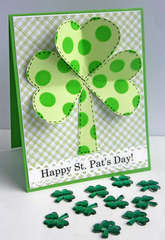 Happy St Pat's Day!