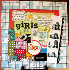 Girls Rule!
