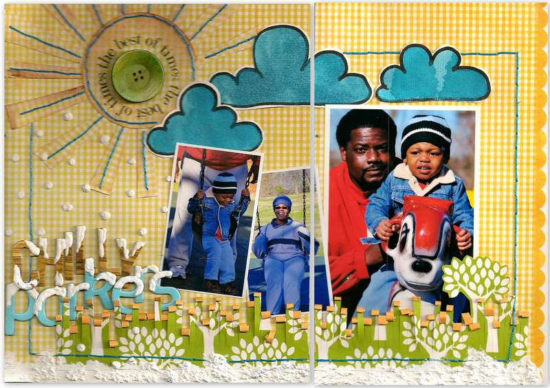Chilly Parkers 2 pg spread-JANUARY KREATORVILLE KRAFT