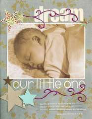 dream our little one*