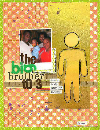 the big brother to 3